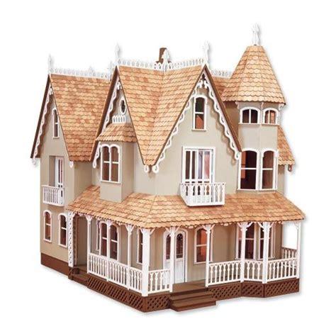 green leaf doll house the garfield dollhouse by greenleaf