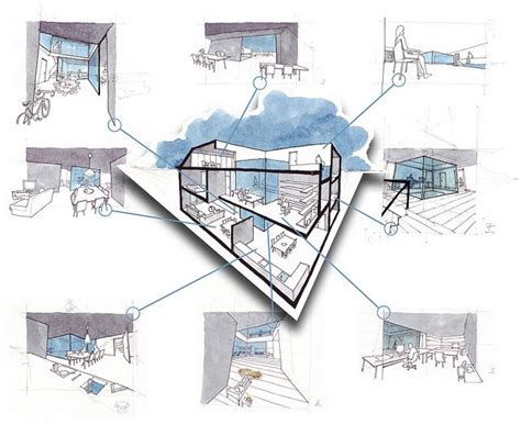 residence order section 8 best 25 architecture concept drawings ideas on pinterest