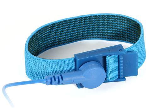 membuat gelang statis gelang anti setrum tangan aman dari sengatan listrik