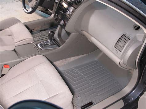 weathertech floor mats for nissan altima 2010 wt461961