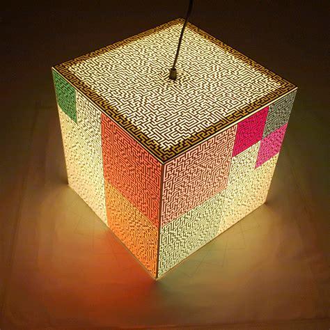 Light Cubes by Himalayan Salt L Apollobox