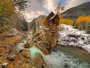 crystal mill fall colors amp snow crystal river colorado 187 allanivy