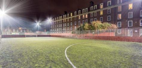 facilities  ferndale community sports centre lambeth