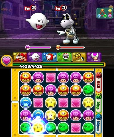 3ds Oasis By Viagames Station puzzle dragons mario bros edition preview 3ds