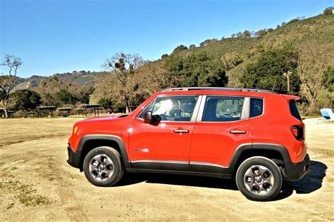 2015 Jeep Renegade 4x4 2015 Jeep Renegade 4x4 Sport Autos Ca