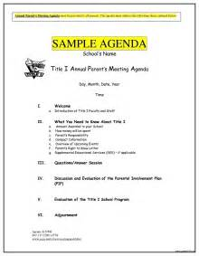agenda template microsoft word agenda template for word masir