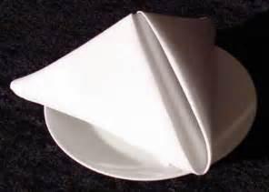 wedding napkins 101