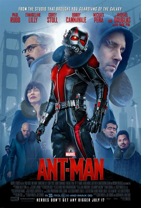 film apik ant man cinema knife fight ant man 2015 this is my creation