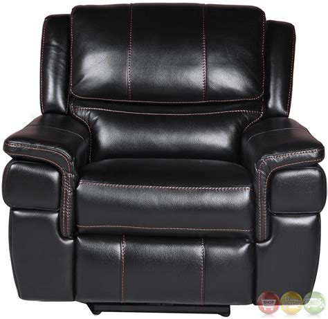 black power reclining sofa parker living python black power reclining sofa set mpyt