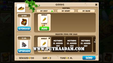 game android yang telah di mod farmdale v2 3 2 mod apk terbaru free shopping for android