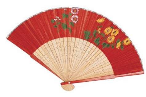 How To Make Japanese Fans With Paper - how to make a japanese paper fan ehow