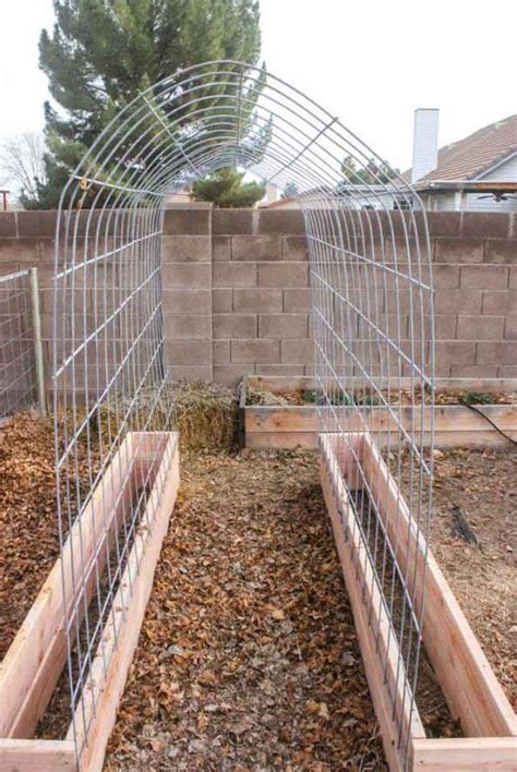 galvanized steel garden beds 34 striking and easy to build diy raised garden beds ideas