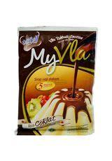 Agar Jelly Powder Nutrijell Ekonomis Rasa Coklat Chocolate 20 Gr nutrijell ar pudding coklat pch 145g klikindomaret