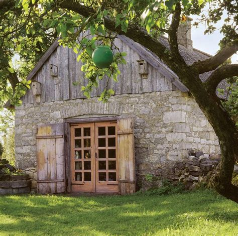stone and wood homes stone and wood barn barns and country pinterest