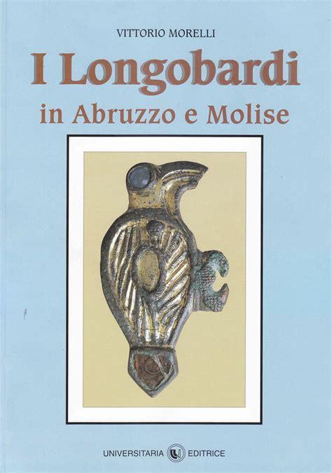 libreria universitaria editrice i longobardi in abruzzo e molise www libreriamedievale