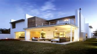 modern 2 story house designs trend home design and decor modern 2 storey house plans with garage google search