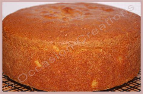 how do i keep my sponge cake moist for longer occasion