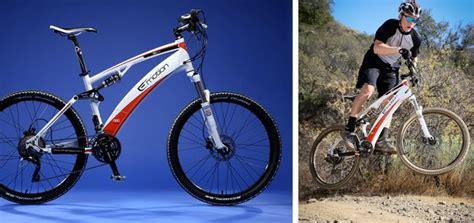Mba Bike by Mountain Bike Magazine Mba Feature The Shocking