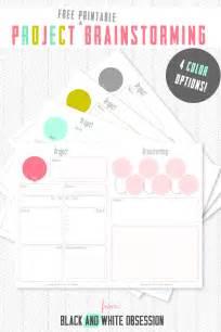 Organising 23 free printables to organize everything making lemonade