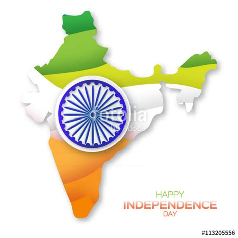 Origami Sheets India - quot indian independence day celebration background with