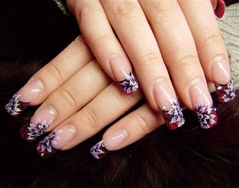 nails for older women 2014 latest nail art designs 2014 for women life n fashion