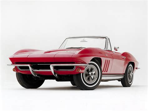 History Of The Chevy Corvette by A Photo History Of The Chevy Corvette Business Insider