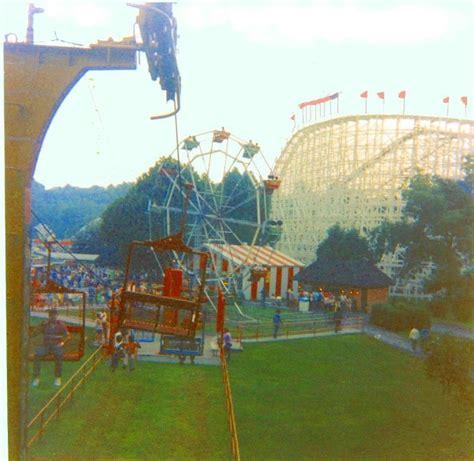 theme park virginia 36 best images about lakeside amusement park salem va