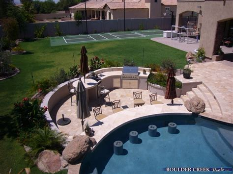 Guy Fieri S Home Kitchen Design by Triyae Com Pictures Of Outdoor Pool Bars Various