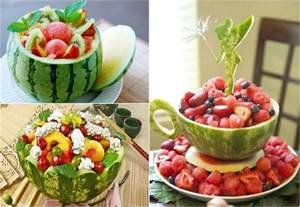 salad decoration at home 21 table decoration ideas for a summer garden party