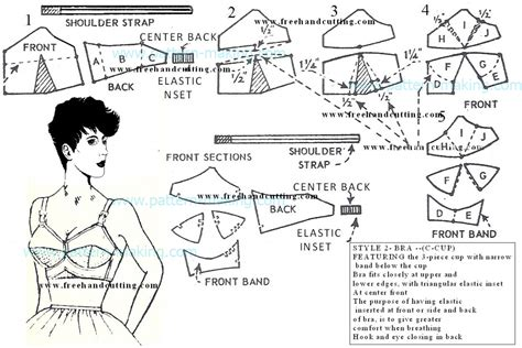 bra pattern making books drafting bra pattern pattern making com