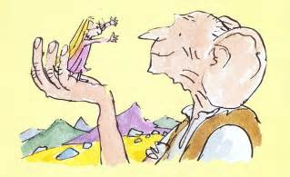 The Bfg Picture