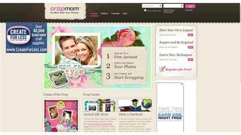 online website layout maker 5 best online scrapbook maker websites youtube