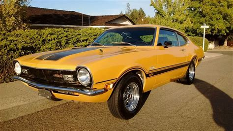 Ford Maverick Grabber by Grab This While You Can 8 000 Mile Maverick Grabber