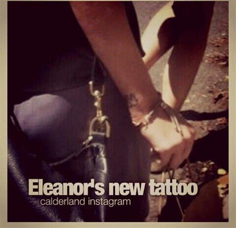 eleanor calder tattoo 776 best eleanor elounor images on louis