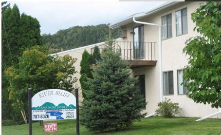 river bluff apartment homes rentals la crosse wi