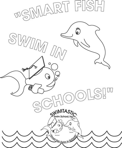 coloring pages water safety water safety coloring page google search classroom