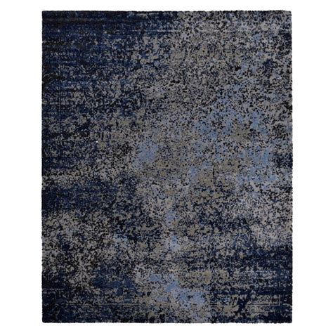 Viera Area Rug Viera Blue 8 X 10 Area Rug El Dorado Furniture