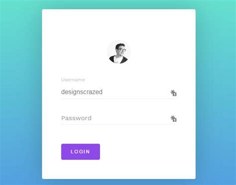 simple login form template remarkable html css login form templates free