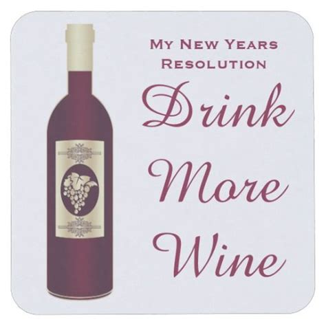 new year s resolutions happy new year and wines on