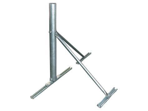 mm metal roof antenna mount av comm