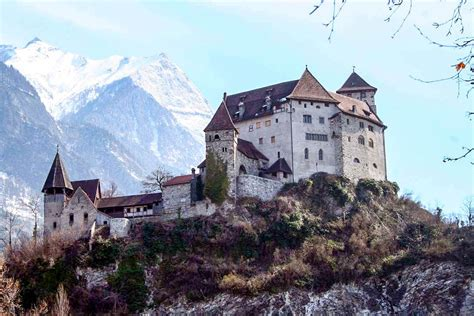 Principality of Liechtenstein - Country Profile - Nations ... Google Maps Satellite View 2015