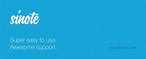 themeforest support sinote s profile on themeforest