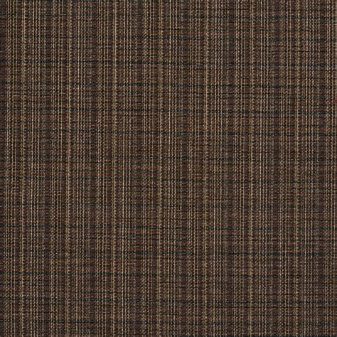 Country Style Upholstery Fabric by Cocoa Brown Country Style Woven Tweed Upholstery Fabric