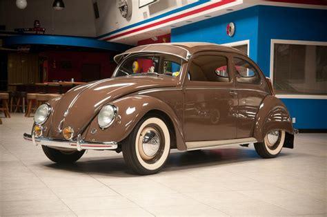 Vw Split Window by 1951 Volkswagen Split Window 2 Door Sedan 108091