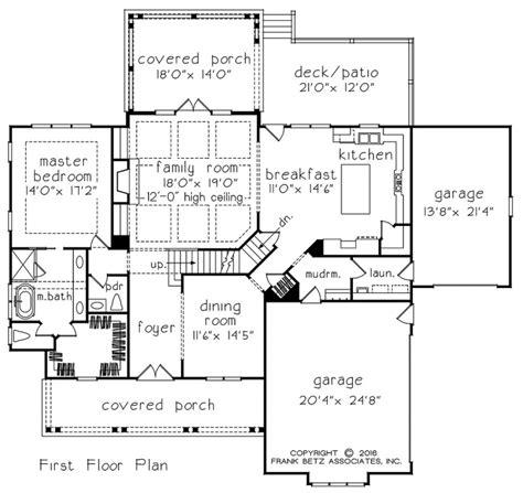 kensington park house plan the kensington park house plan house plans