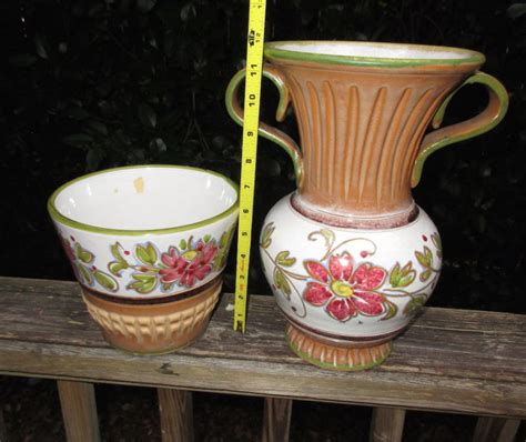 Inarco Planter by Inarco Planter Shop Collectibles Daily