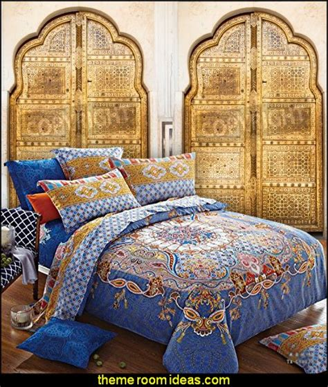 moroccan bedding set decorating theme bedrooms maries manor moroccan