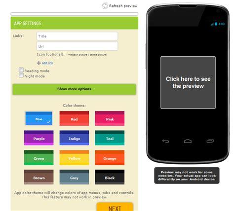 membuat aplikasi android dengan coding cara membuat aplikasi android 2 menit tanpa coding bocah