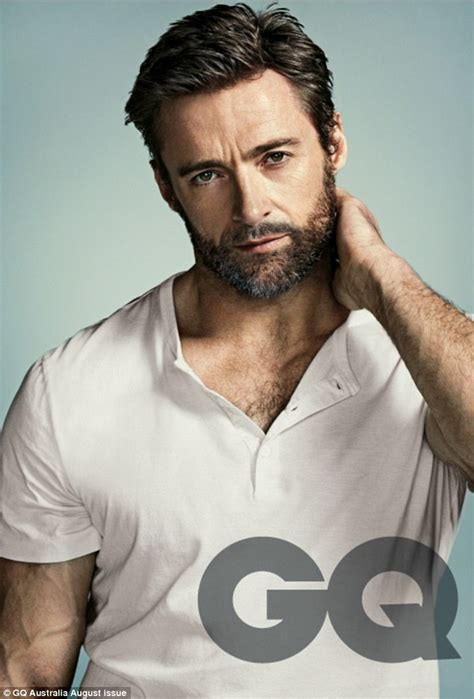 hugh jackman credits wolverine for turning him into a