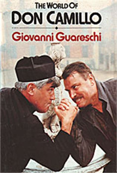 don camillo and peppone don camillo series books don camillo giovannino guareschi